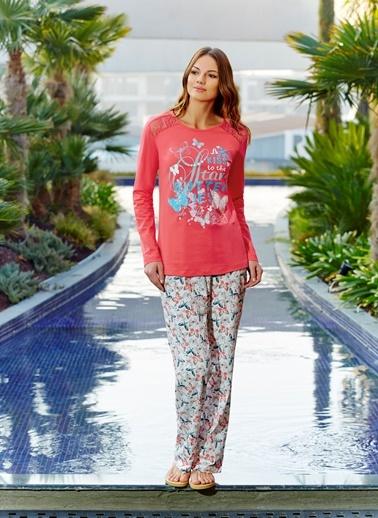 Pijama Takım-Roly Poly